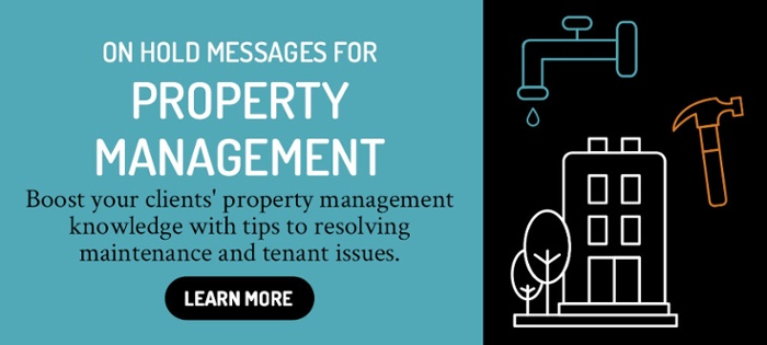 messages-on-hold-property-management